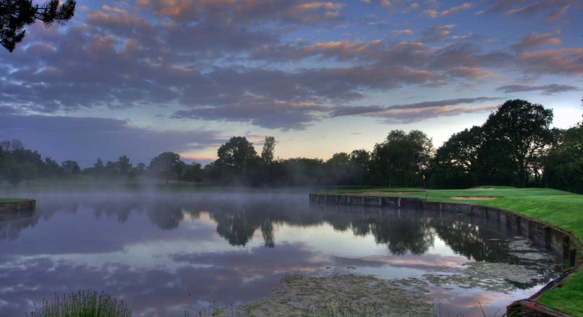 GO WEST - THE KENDLESHIRE GC