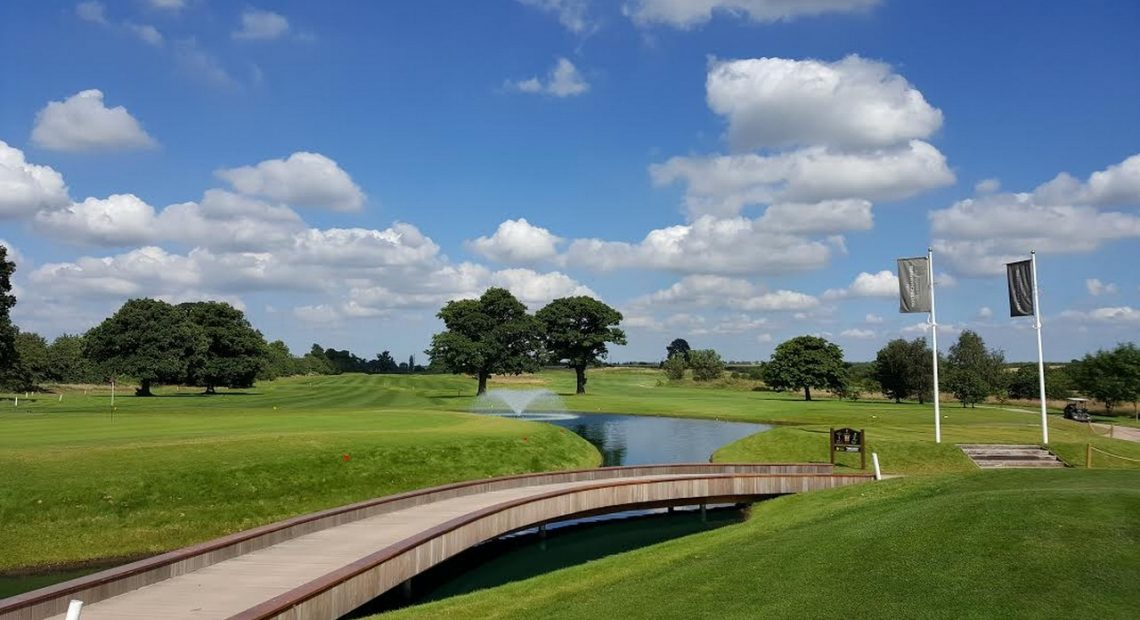 PLAY AND STAY - AT THE NOTTINGHAMSHIRE