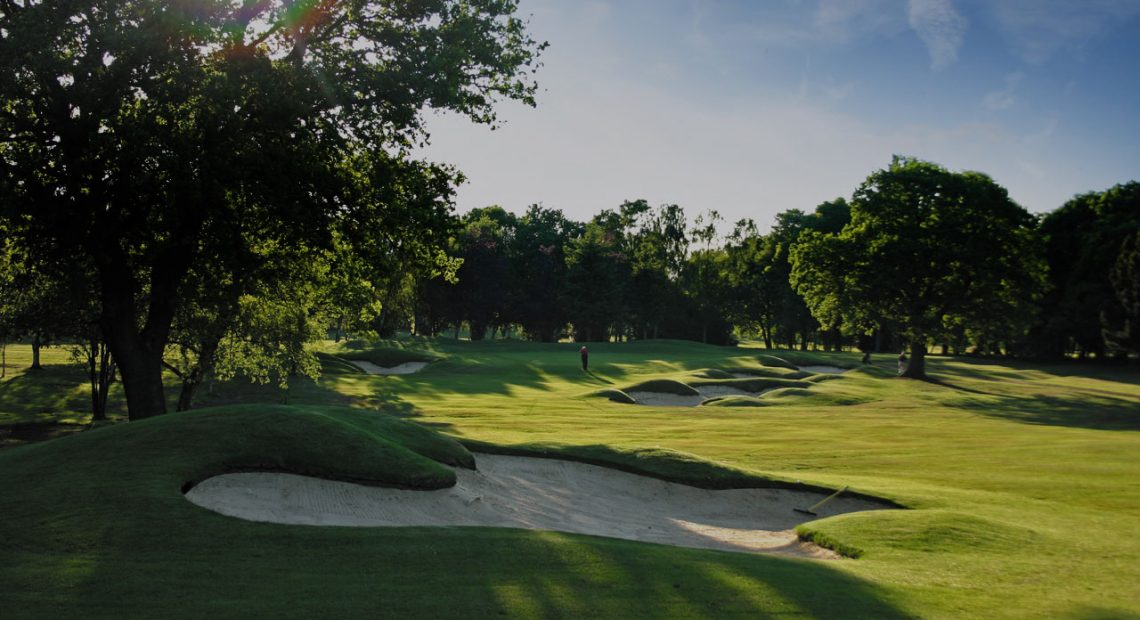 WIN £1000 AT THE ROBIN HOOD GC PRO-AM
