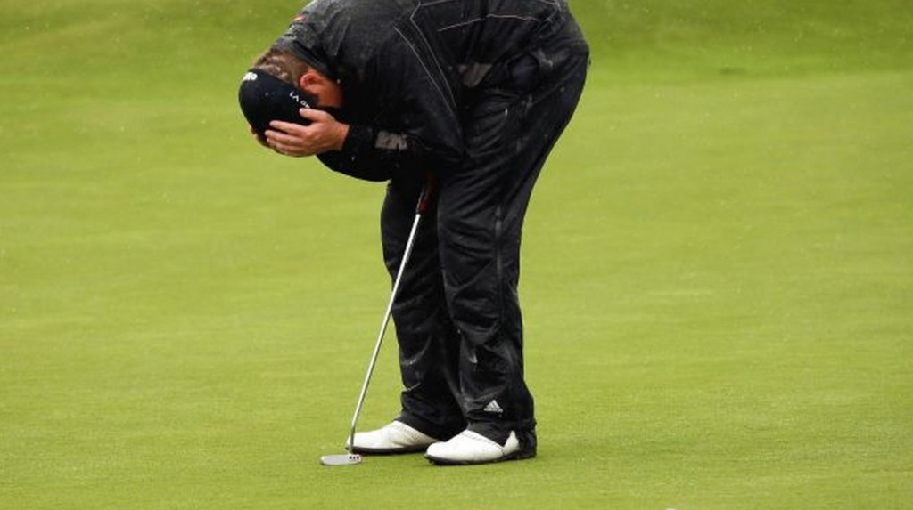 How to cure the 'Yips'