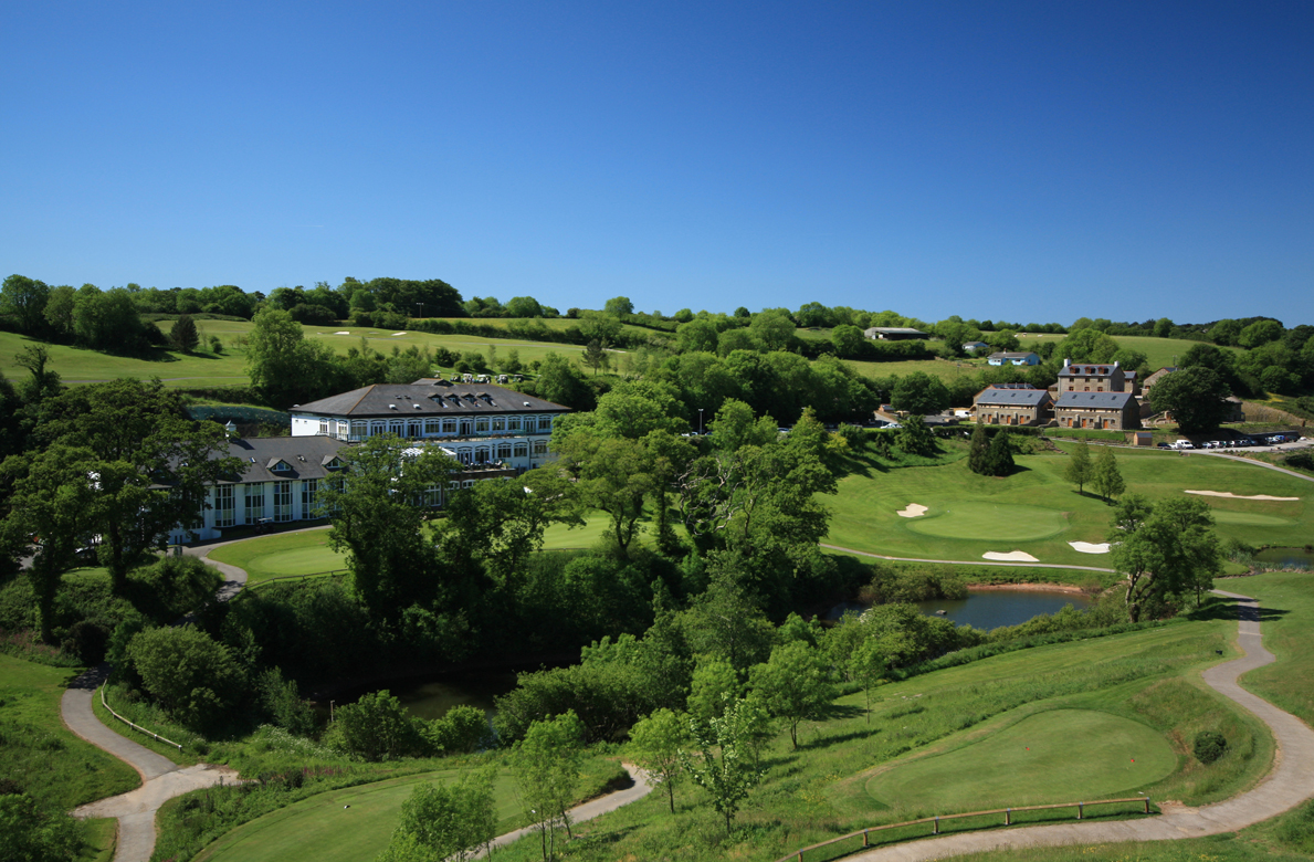 Dartmouth Hotel Golf And Spa