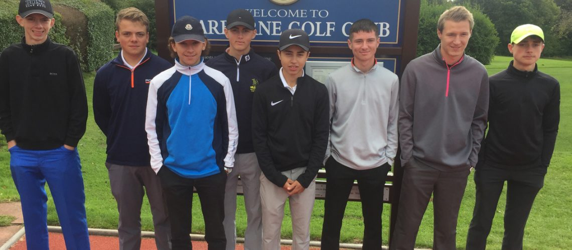 Mids College of Golf