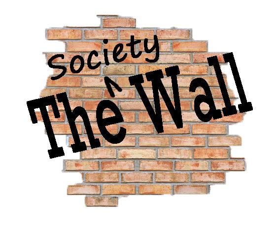 The Society wall icon