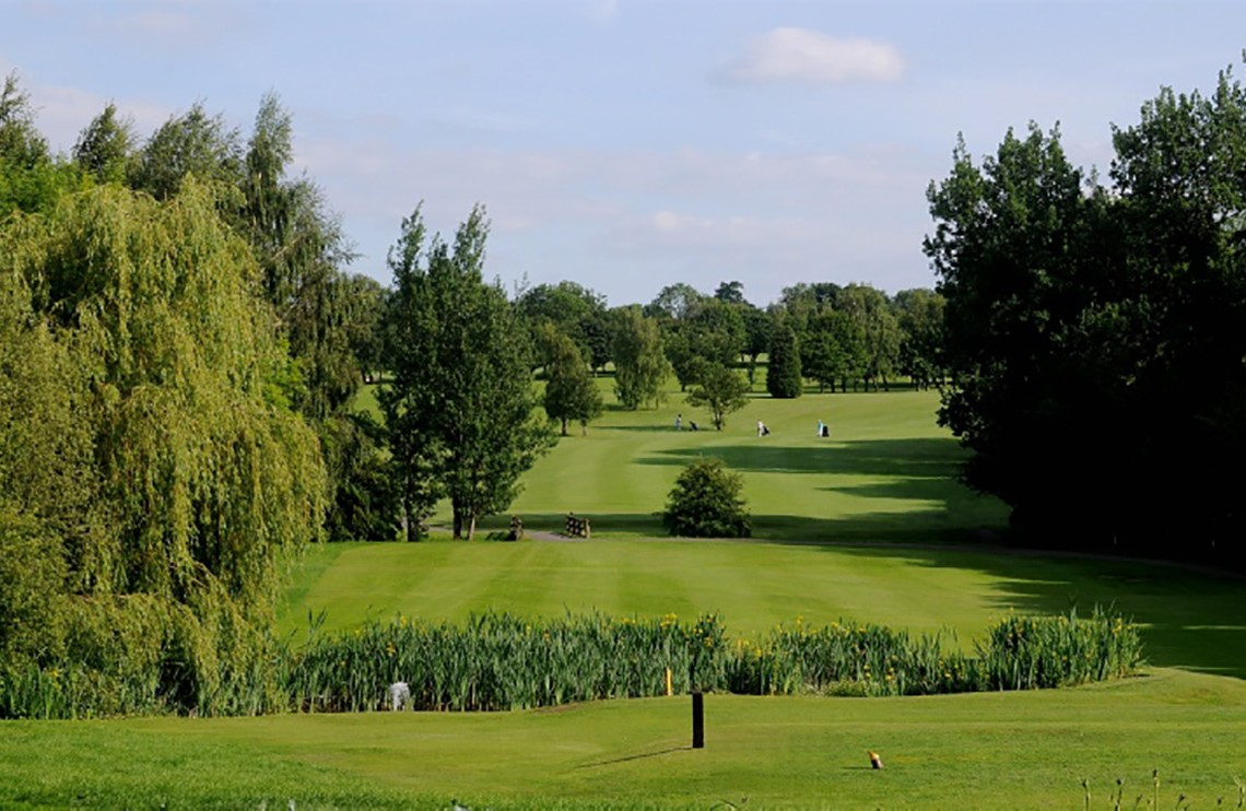Best Western Plus Ullesthorpe Court Hotel And Golf Club