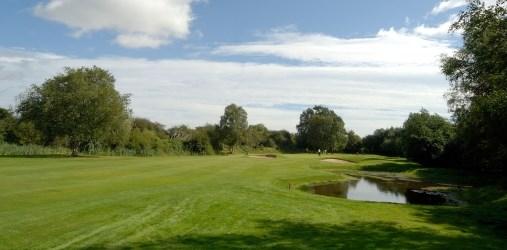 Bloxwich Golf Club Course Picture