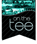 ON THE TEE LOGO