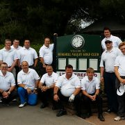 WAC Golf Society
