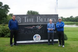 Sociable Golf Society at The Belfry Brabazon
