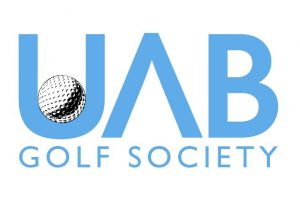UAB golf society logo