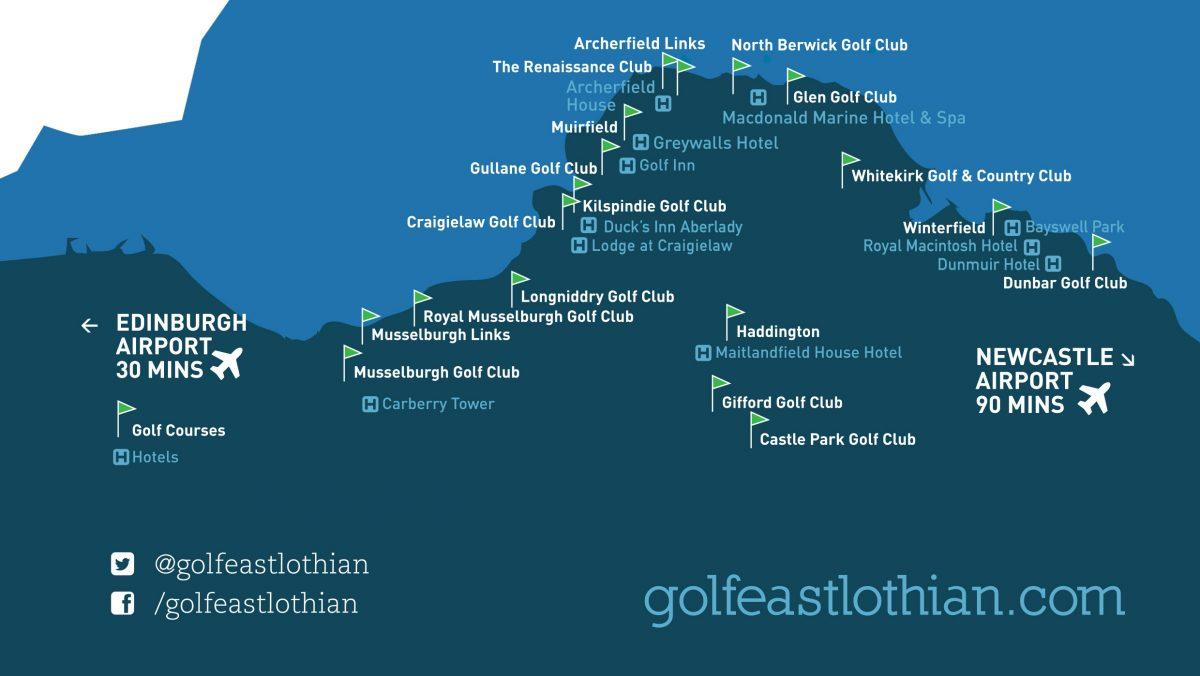 east-lothian-map-of-golf-clubs