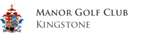 Manor Kingstone Golf Club Logo