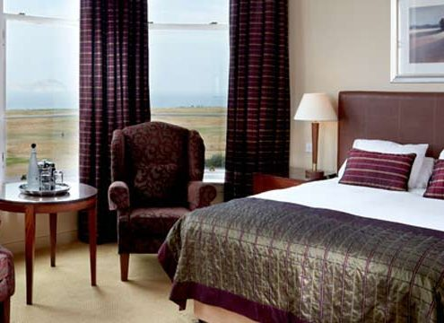 Macdonald Marine Hotel & Spa - Scotland
