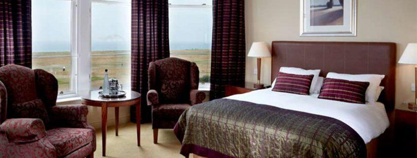 Macdonald Marine Hotel & Spa - Scotland