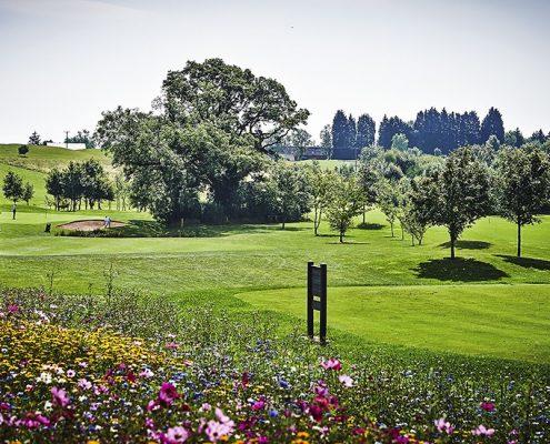 Gaudet Luce Golf Club
