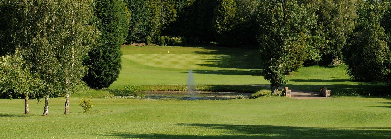 Ullesthorpe Court Golf Club