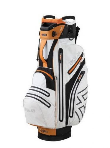 Big Max golf bag