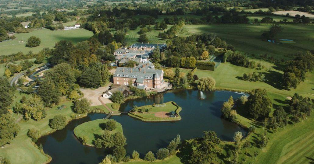 Ardencote Golf Club