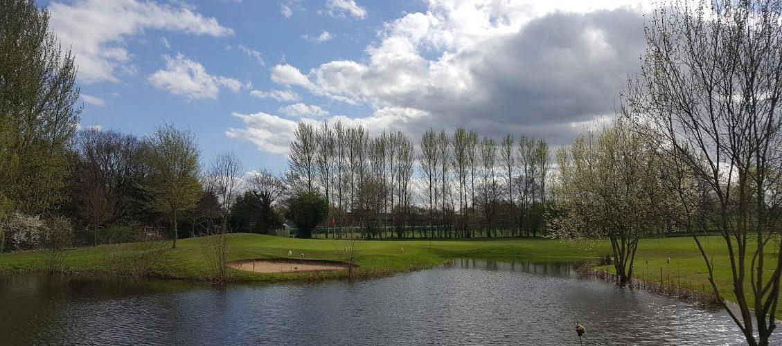 Lea Marston Golf Club