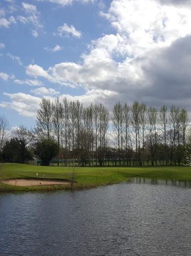 Lea Marston Golf Club