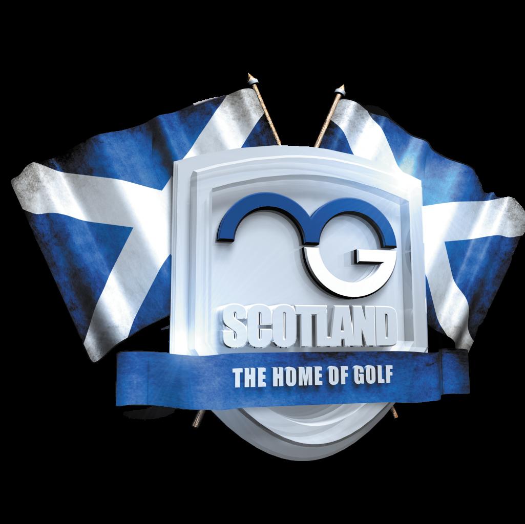 MG Scotland logo