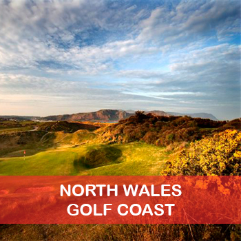North Wales Golf Coast