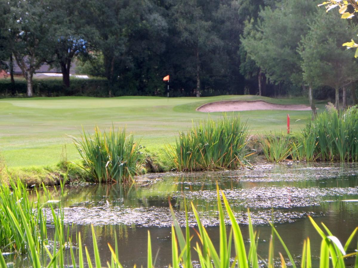 Astbury Golf Club