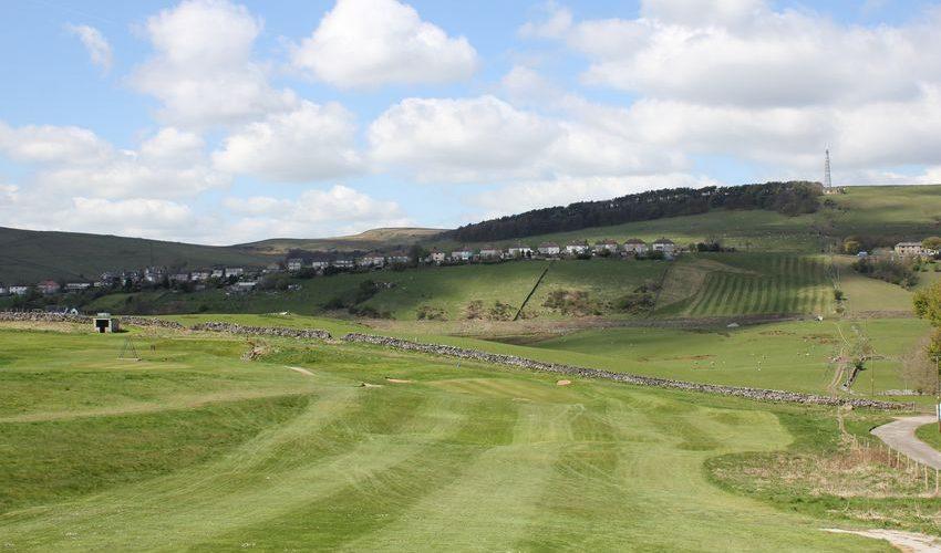 Buxton and High Peak Golf Club