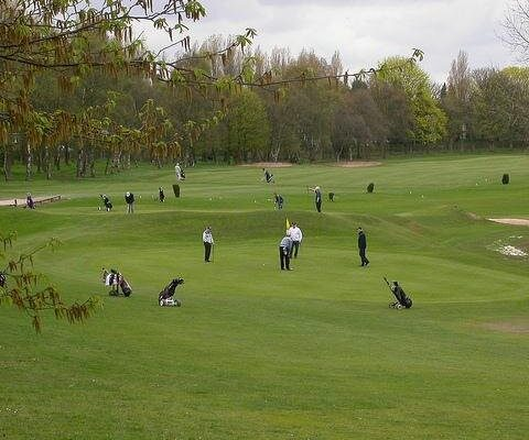 Boldmere Golf Course