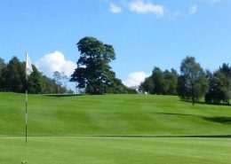 Brailsford Golf Course
