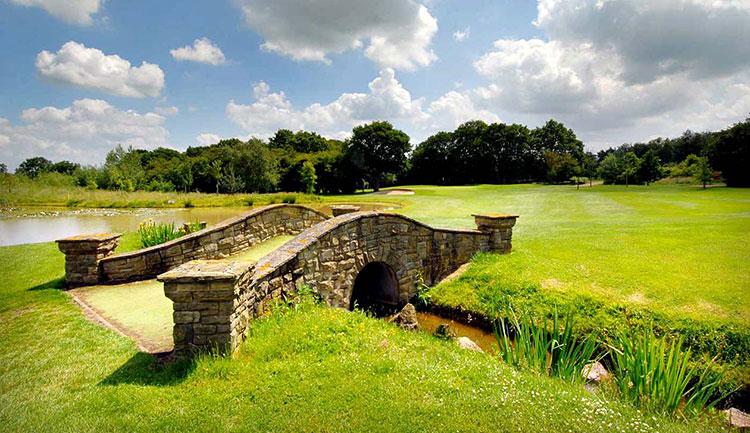 Bramcote Waters Golf Club