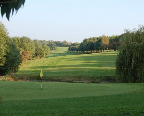 Brierley Forest Golf Club
