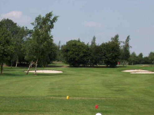 Broughton Heath Golf Club