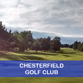 Chesterfield Golf Club - Peaks and Dales
