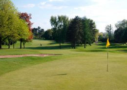 Davenport Golf Club, Poynton