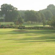 Edwalton Golf Course