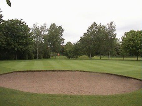 Enderby Golf Course