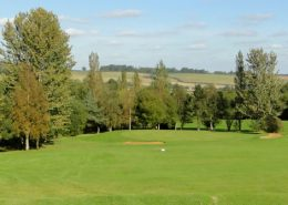Farthingstone Hotel & Golf Course