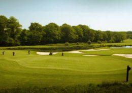 Gedney Hill Golf Club