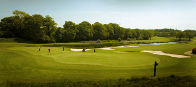 Gedney Hill Golf Club