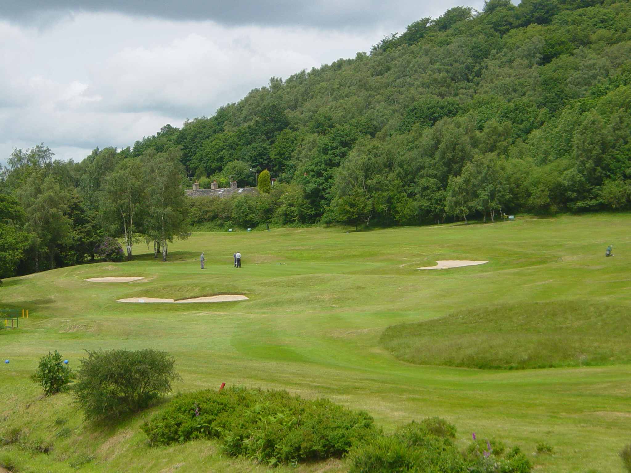 Glossop Golf Club