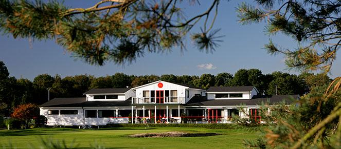Grange Park Golf Club