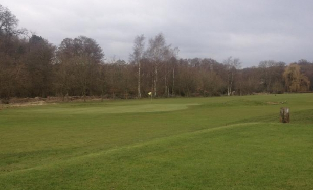 Himley Hall Golf Club