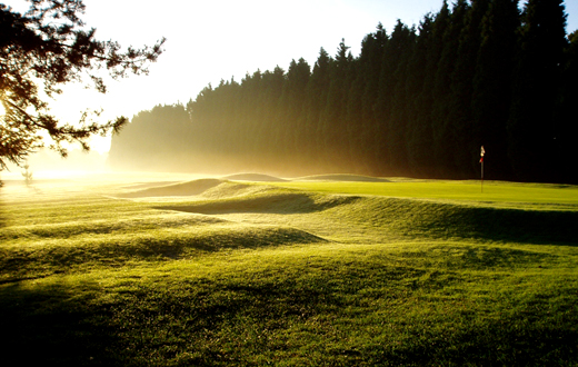 Hollywood Golf Club