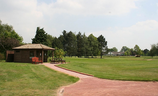 Holme Hall Golf Club