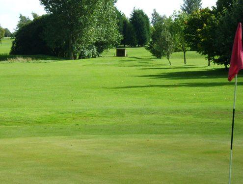 Horncastle Golf & Country Club