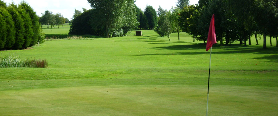 Horncastle Golf & Country Club