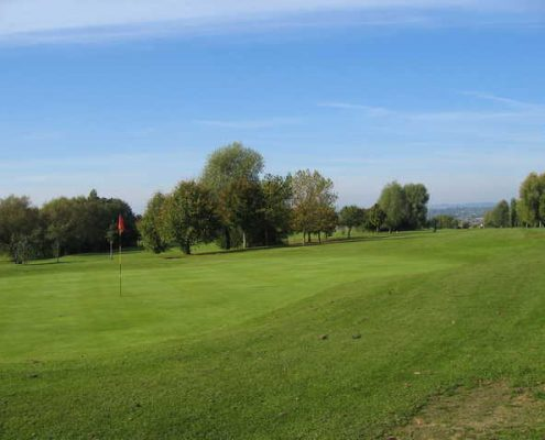 Humberstone Golf Club