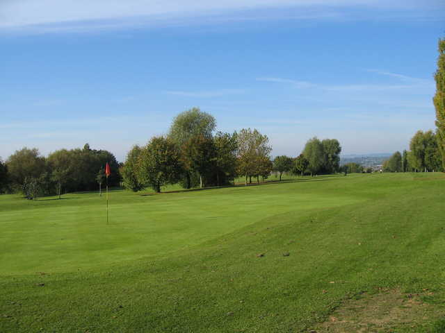 Humberstone Golf Club