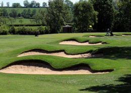 Kilworth Golf Club