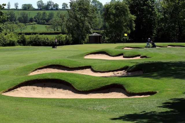 Kilworth Golf Club